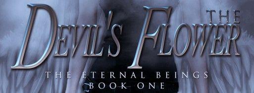 The Devil's Flower Book Blog Spotlight