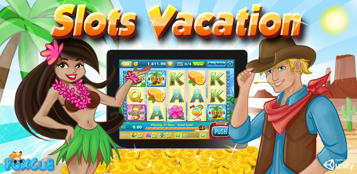 Slots vacation blackjack 24 hull