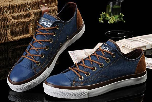 6346aeb03921 grey denim converse all star vampire diaries high tops sneakers ...