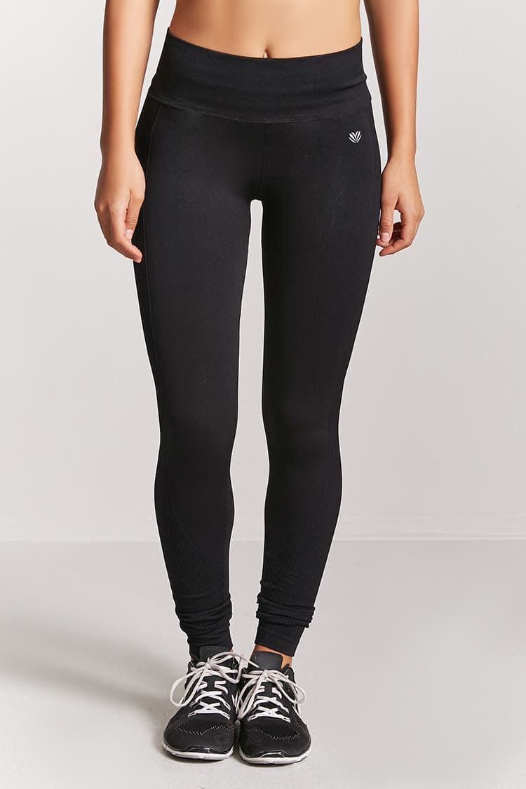 7e75ae9b23b36 Product Name:Active Ribbed-Panel Leggings, Category:Activewear, Price:14.9