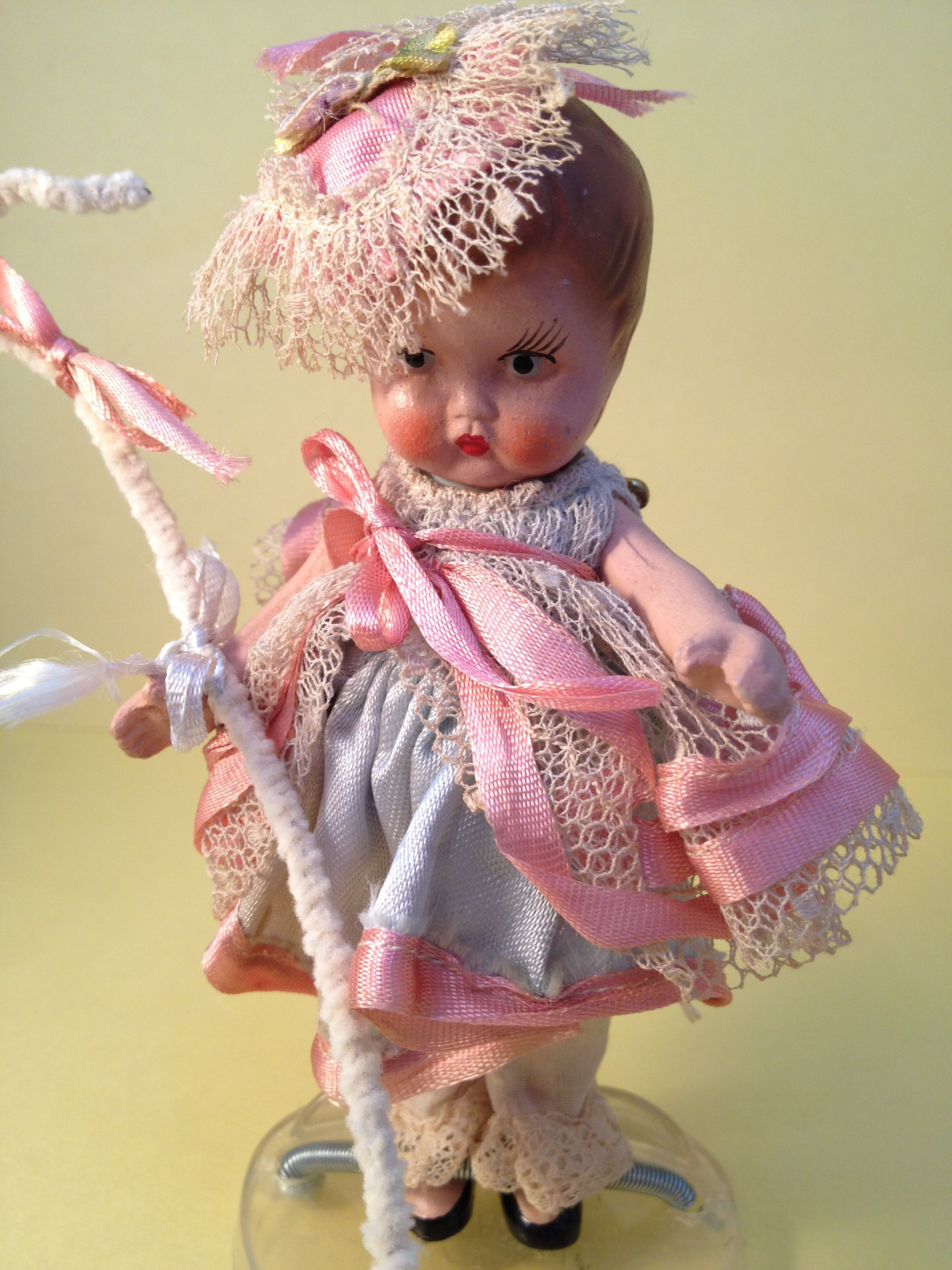 Made in Japan Little Bo peep selling for a friend