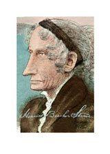Harriet Beecher Stowe - another version of the Kindle screensaver!