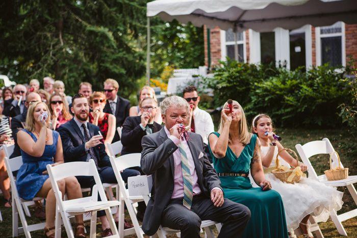 Eva and Craig's Ontario Country Manor Wedding | Wedding ...