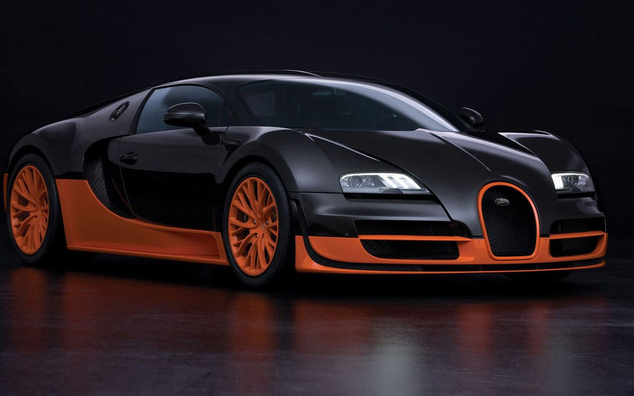 Bugatti Veyron HD Wallpapers Wallpaper 1600x1145 Logo 34