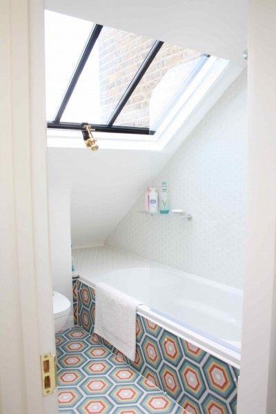 Dachfenster | Grid | Pinterest | Dachfenster und Badezimmer | {Badezimmer mit dachfenster 53}