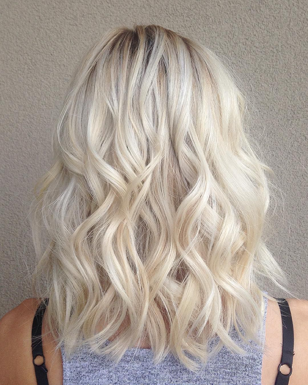 Best blonde hair color hair coloring blondes and hair style