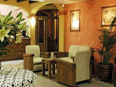 La riqueza del estilo mexicano mundo 52 for the home for Decoracion espacios interiores