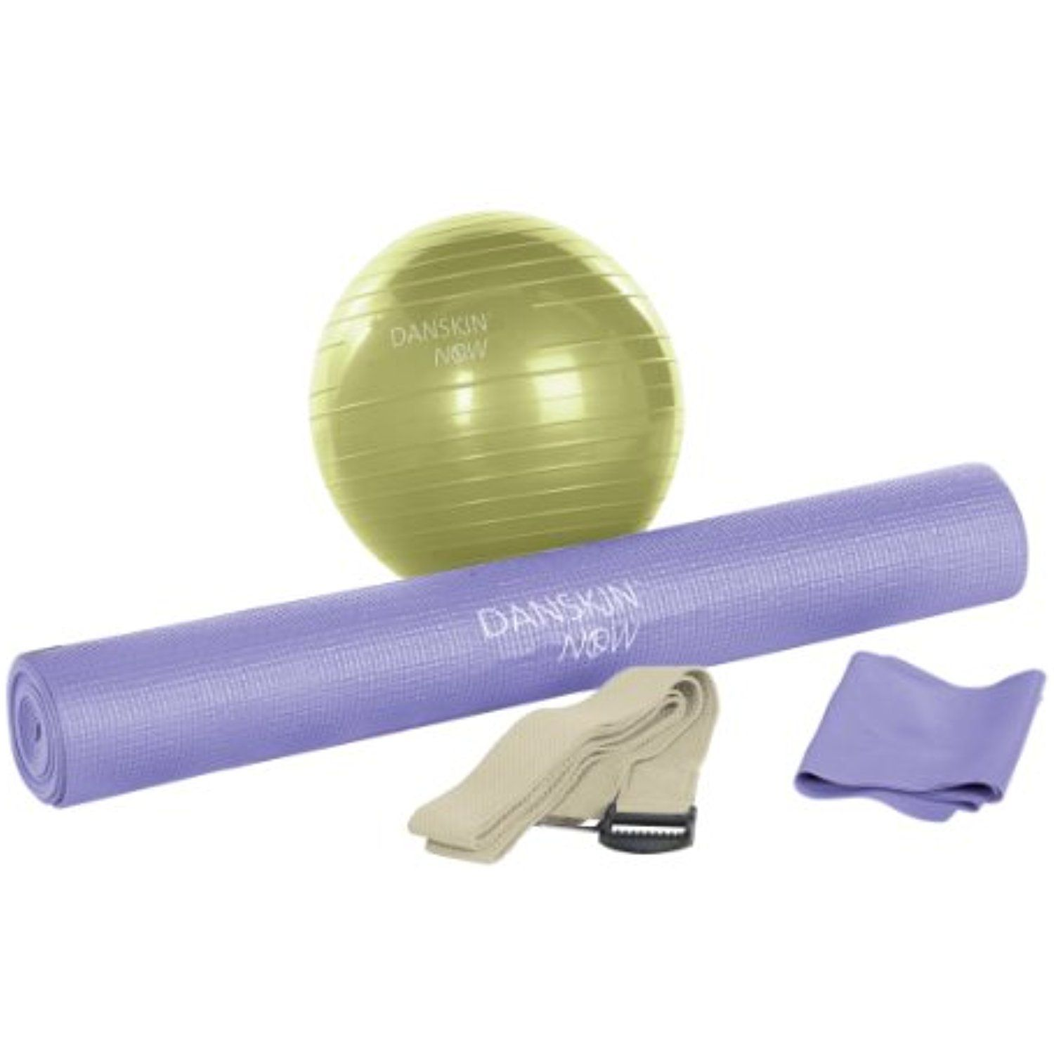 Danskin Now Yoga Kit *** More info could be found at the