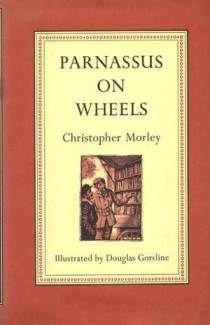 Parnassus on Wheels, by Christopher Morley