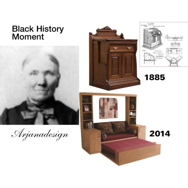 Sarah Check Hearth Cabinet: Sarah E. Good - Inventor Of Cabinet Bed