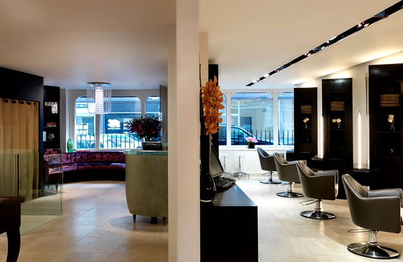 Nail Salon Interior Decoration Ideas Gielly Green Design Ideas « Interior «  Design Images, Photos And Pictures Gallery « DesignWagen
