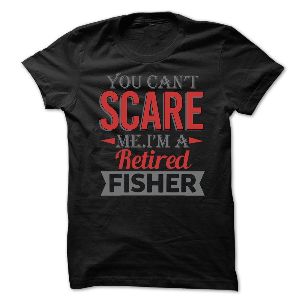 You Can't Scare Me, young man T-Shirts, Hoodies. Check Price Now ==►…