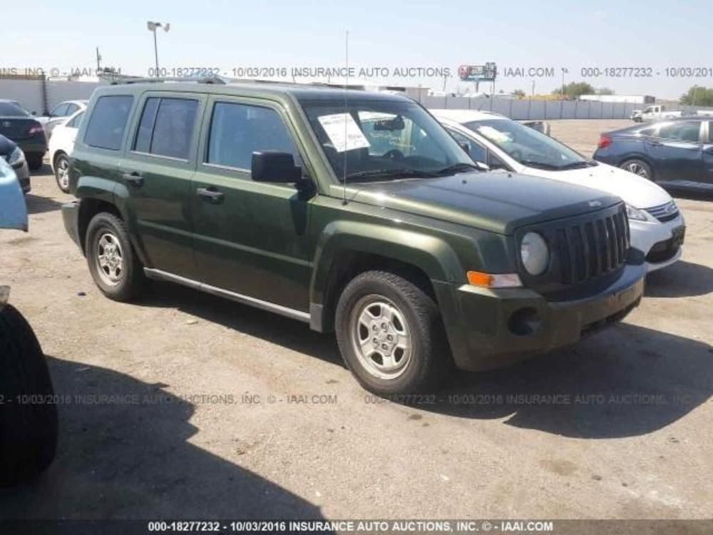 07 08 09 10 Jeep Patriot Right Front Passenger Door Pgj Jeep Green Effect Jeep Jeep Compass Jeep Passenger