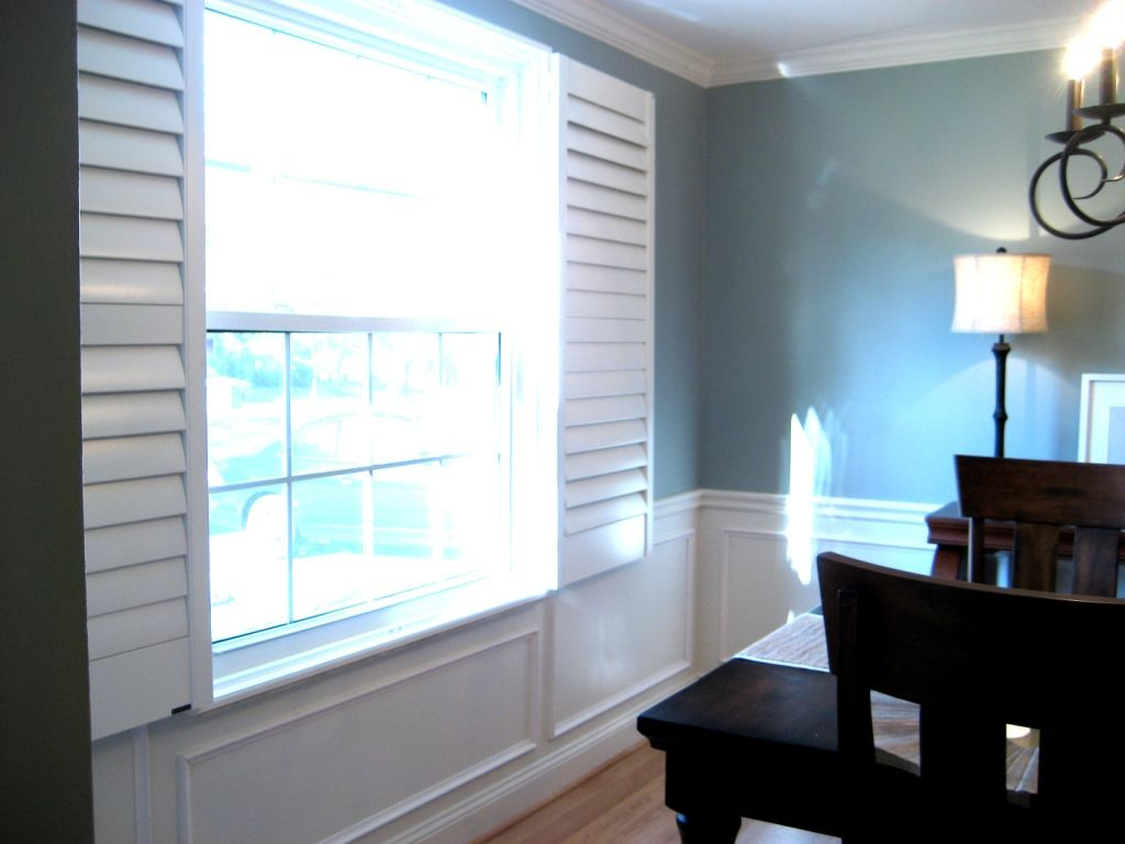 Wainscoting picture frame molding gallery craft decoration ideas faux technique for wood panels on wainscoting diy walls faux technique for wood panels on wainscoting jeuxipadfo Images