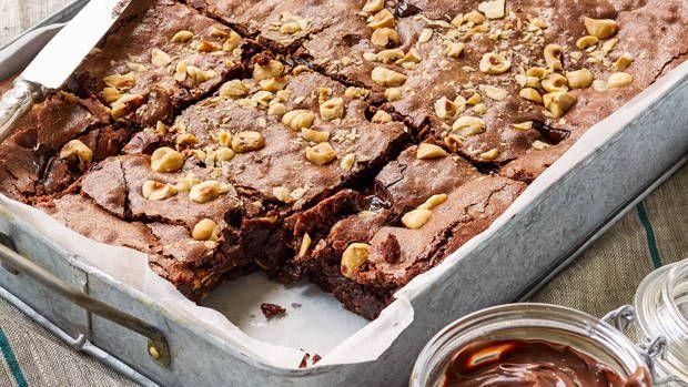 Karen Martini Recipes Better Homes And Gardens Baking - Better homes and gardens brownie recipe