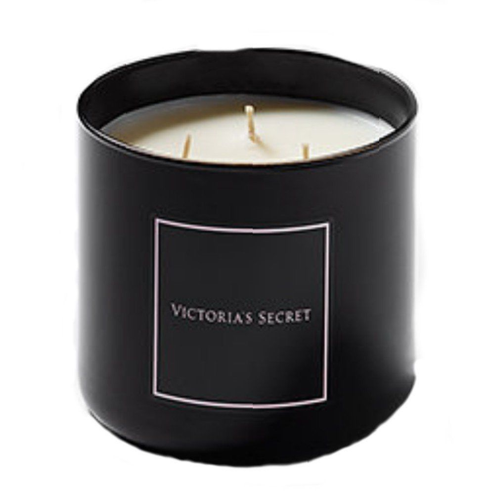 df887d9f78af1 Victoria Secret Bombshell 3 Wick Large Perfume Scented Candle Brand ...
