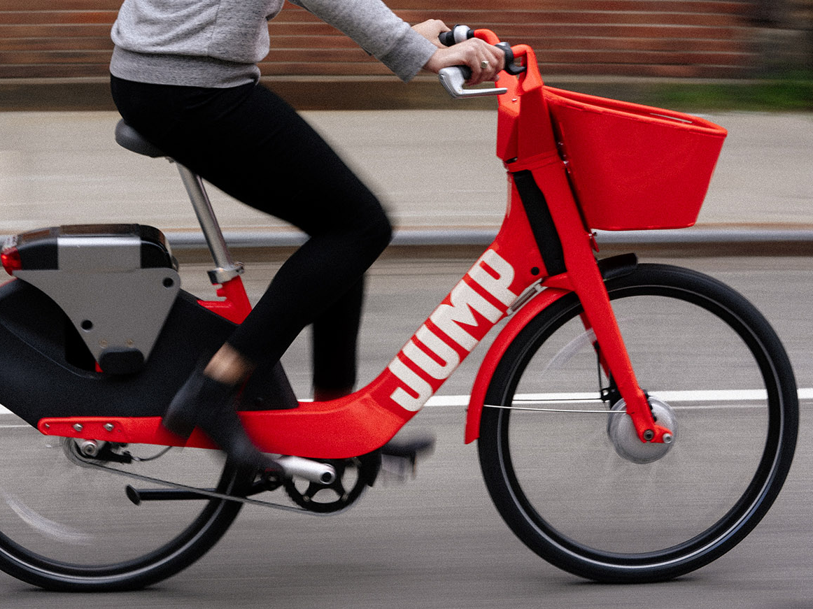 Uber Will Focus On Ebikes And Scooters Over Cars For Shorter