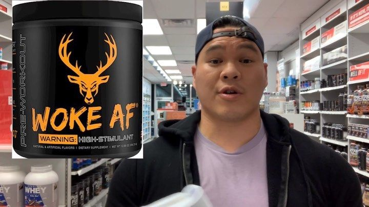 🚨 New Video is UP🚨 Due to popular demand by our more experienced pre workout users, I'm going over 🚀...