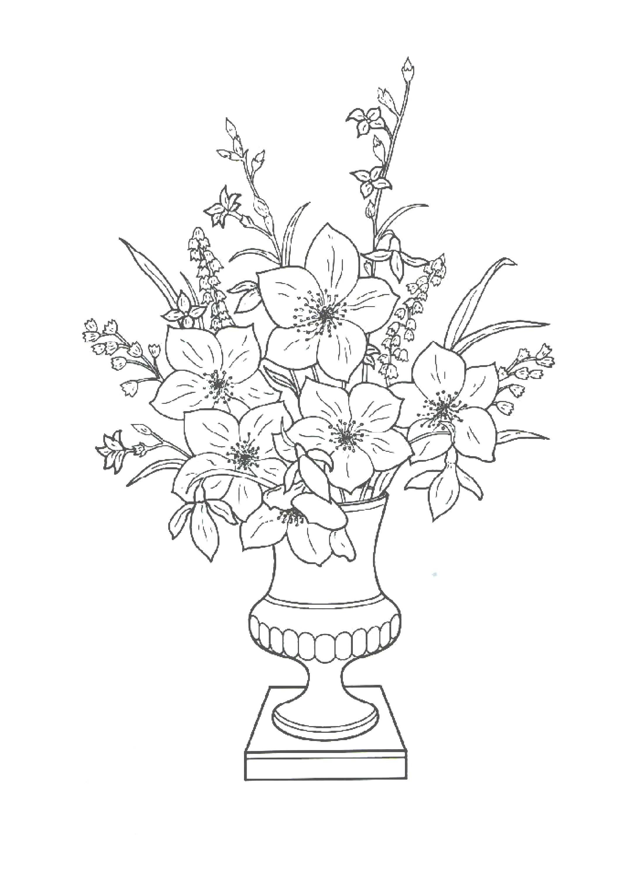 Pin de Malina Larina en Букет | Pinterest