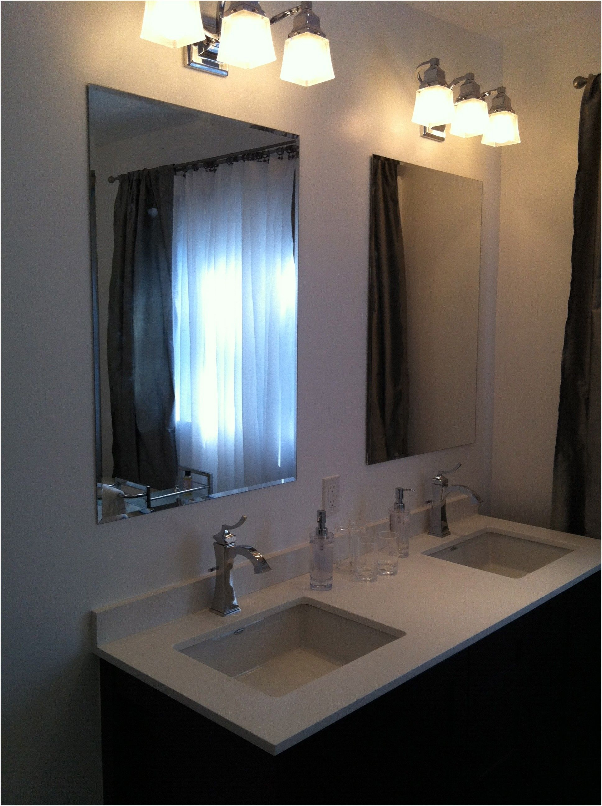 Ikea Bathroom Vanity, Bathroom Mirrors, Vanity Lights Ikea, Tri Fold  Mirror, Bathroom Mirrors Uk