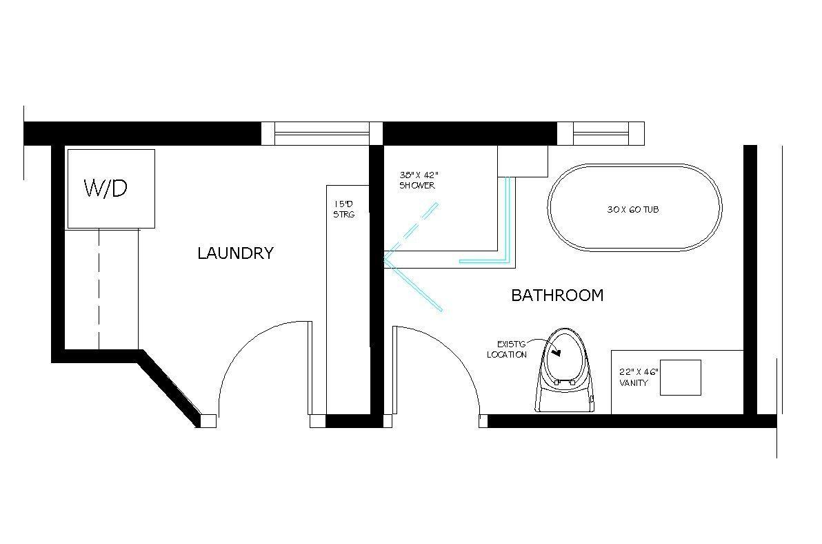 Bathroom Laundry Room Floor Plans Laundry Room Flooring Laundry