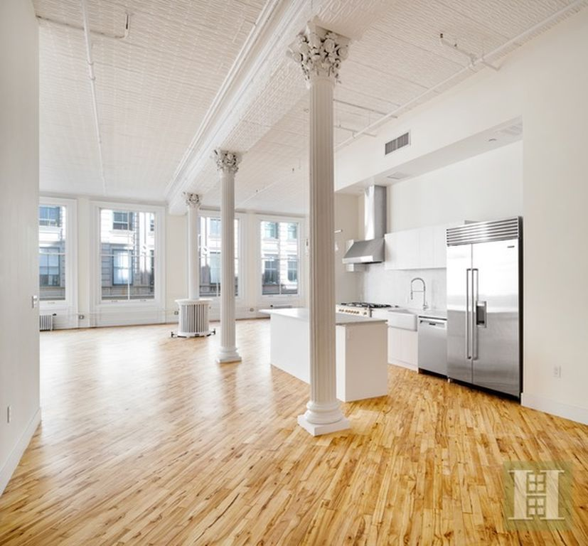 Zillow Rentals Apartments: 54 Greene St STE 2B, New York, NY 10013
