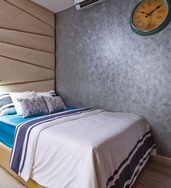 Bedroom Decor Malaysia: Pin By Nippon Paint Malaysia On Bedroom Ideas In 2019