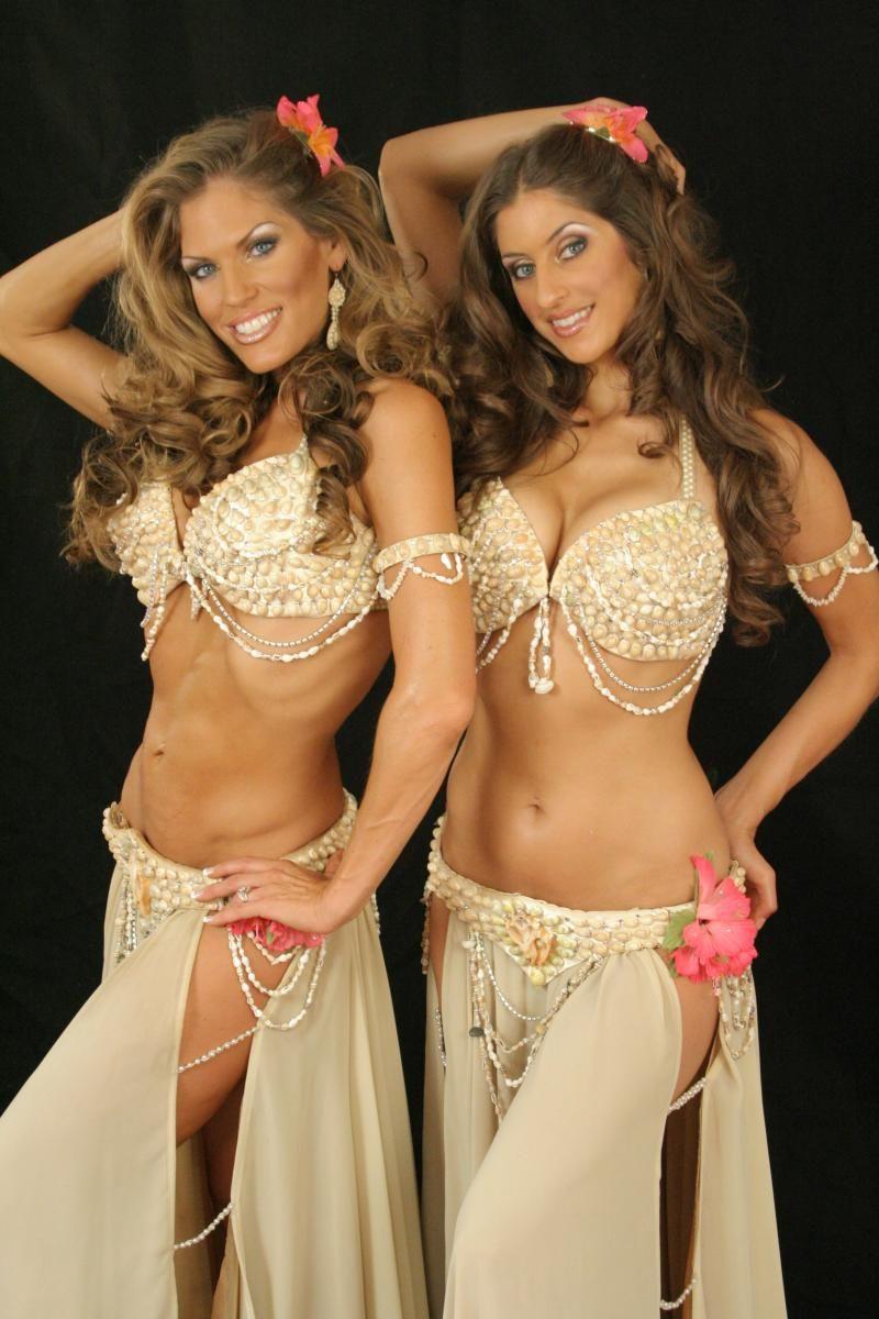 Panty upskirt models