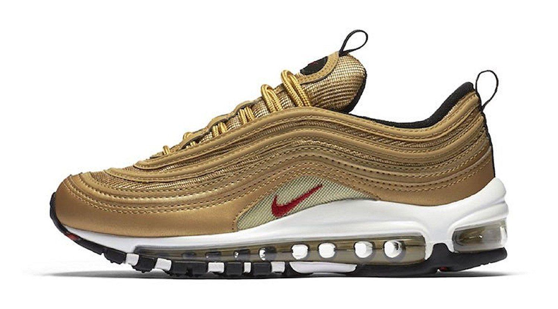 new style 93f2c f3492 ... usa boys nike air max 97 qs gs running shoe nike air max 97 e26ad 7799f