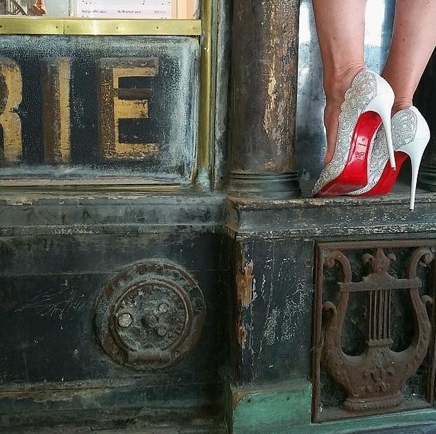 EstiloDF » Los zapatos de Christian Louboutin conquistan el mundo