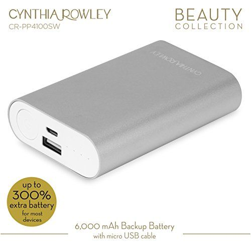 Gomadic Powerful Lithium Polymer Rechargeable Brand Battery Pack High Capacity Portable Charger Compatible with Ion Air Pro Plus//Air Pro 3 with upgradeable TipExchange Technology