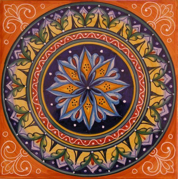 Italian Tiles Italian Ceramic Tile Mail: Deruta Ceramics – What I Look