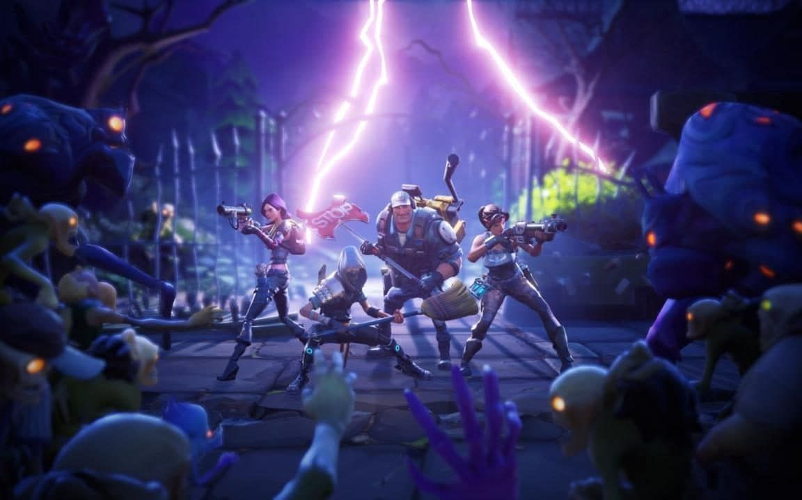 Pin by Brian Zun on Games | Epic games fortnite, Epic games, Xbox one