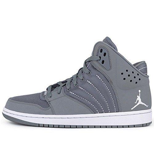 Nike Air Jordan 1 Flight 4 LTD Sneaker Basketballschuhe verschiedene Farben, Farbe:grau;Schuhgröße:EUR 48.5 - http://on-line-kaufen.de/nike/48-5-nike-air-jordan-1-flight-4-ltd-sneaker-farben