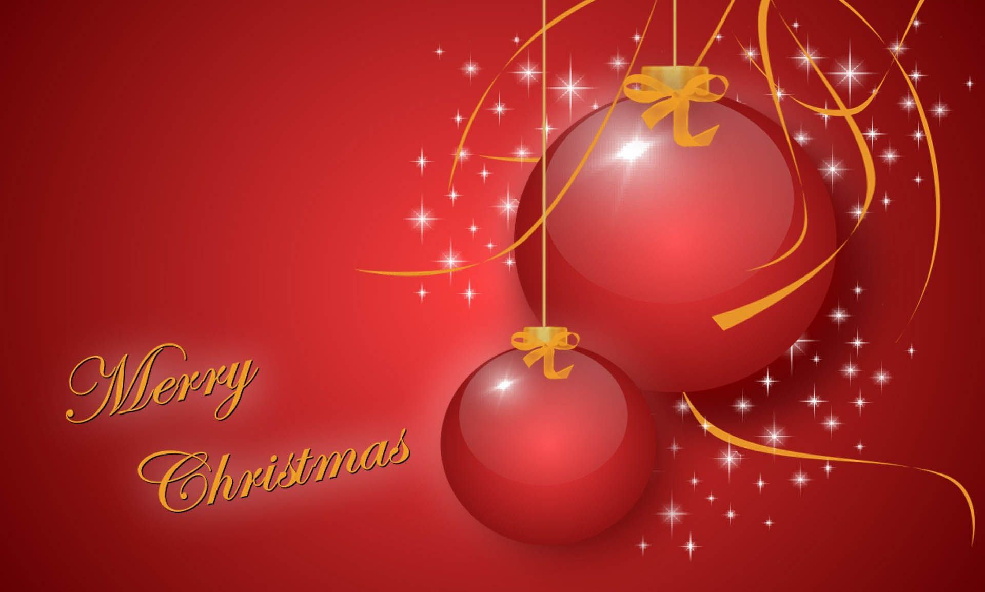 Merry Christmas High Resolution Wallpaper Christmas Pictures