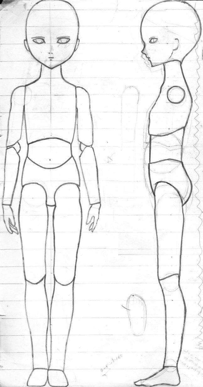 Blueprint Churro Men By Sally Ryuuzaki On Deviantart