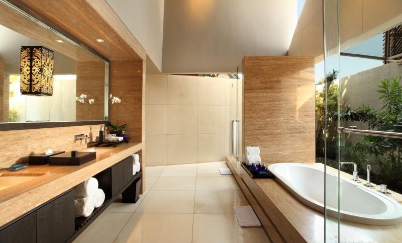 8 top balinese bathroom design imperial villa bathroom for Balinese bathroom design