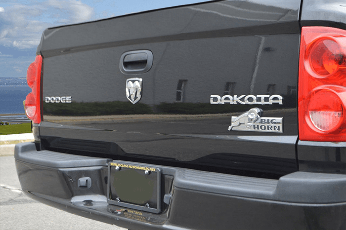 The New 2020 Dodge Dakota To Release To Meet The Demand Of The Advanced Midsize Truck In Us Dakota Has Gained Popularity In Us Especially In North America Th