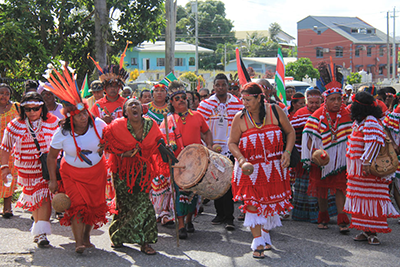 Review of the Indigenous Caribbean: 10/1/13 - 11/1/13 ...