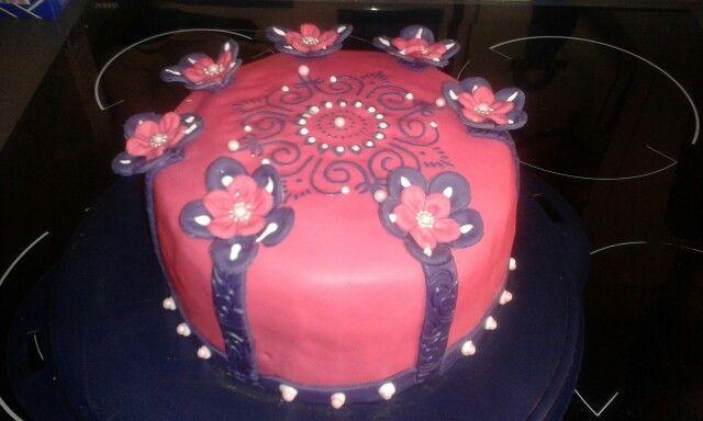 33++ Torte fuer mamas geburtstag ideen
