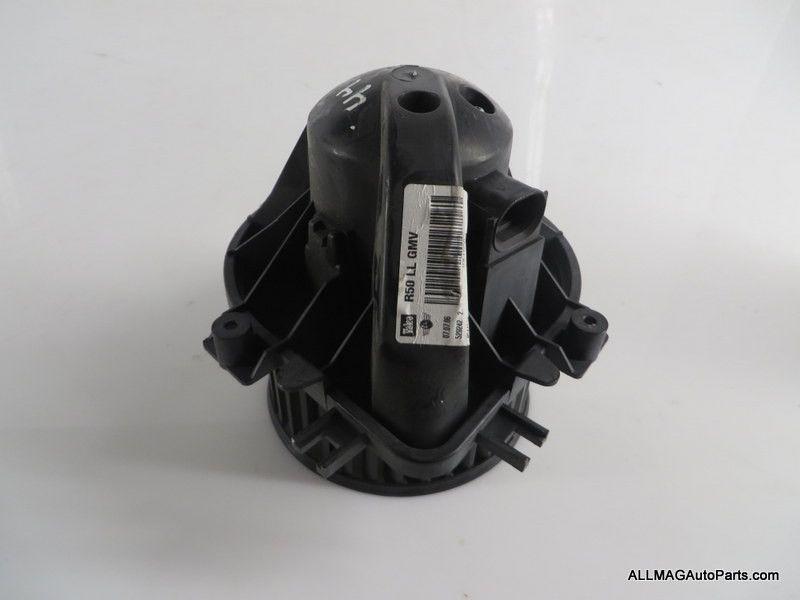 2002-2008 Mini Cooper A//C Heater Blower Motor 67326935371 R50 R52 R53