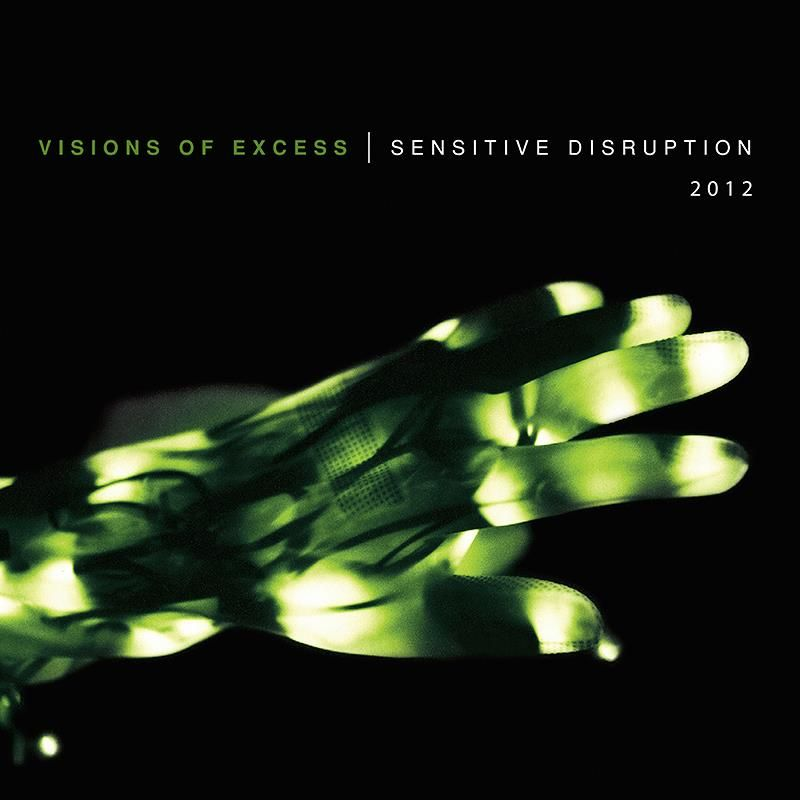 Visions of Excess - Sensitive Disruption