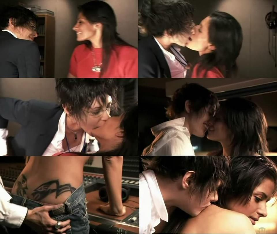 The L Word's best couple!