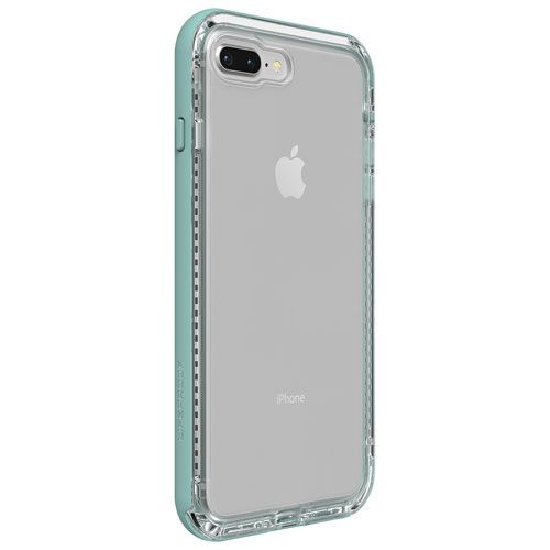 best service 784e2 04961 LifeProof NEXT Fitted Hard Shell Case for iPhone 8 Plus/7 Plus ...