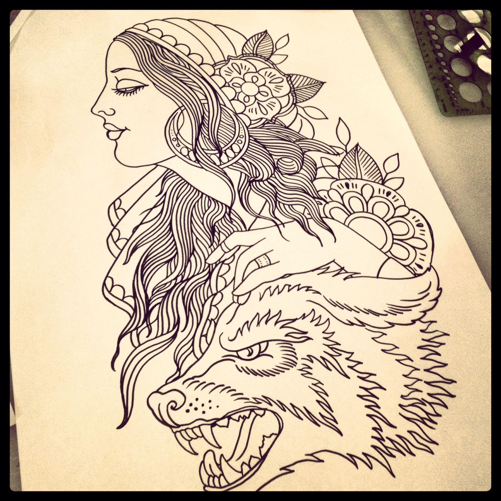 Pin On Art Illustrations Drawings By Lauren B