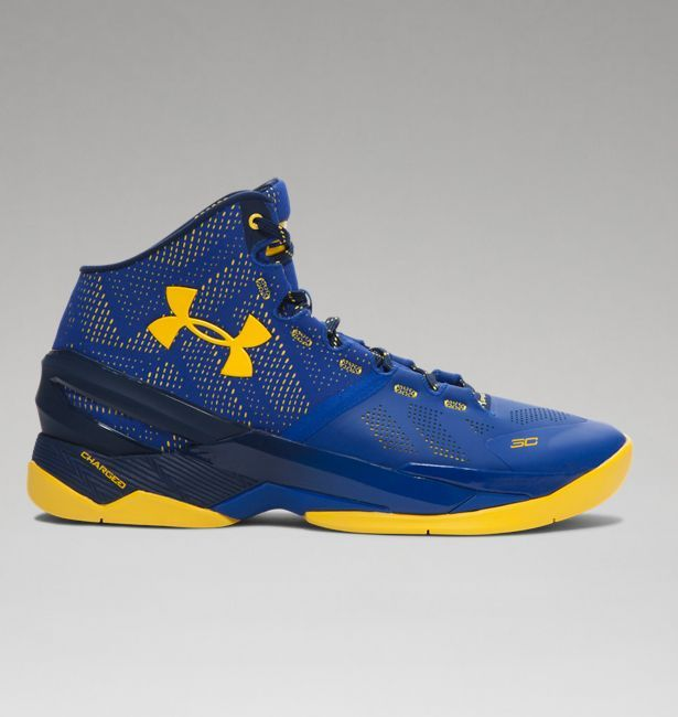 ef81db49b6f Men s UA Curry Two Basketball Shoes