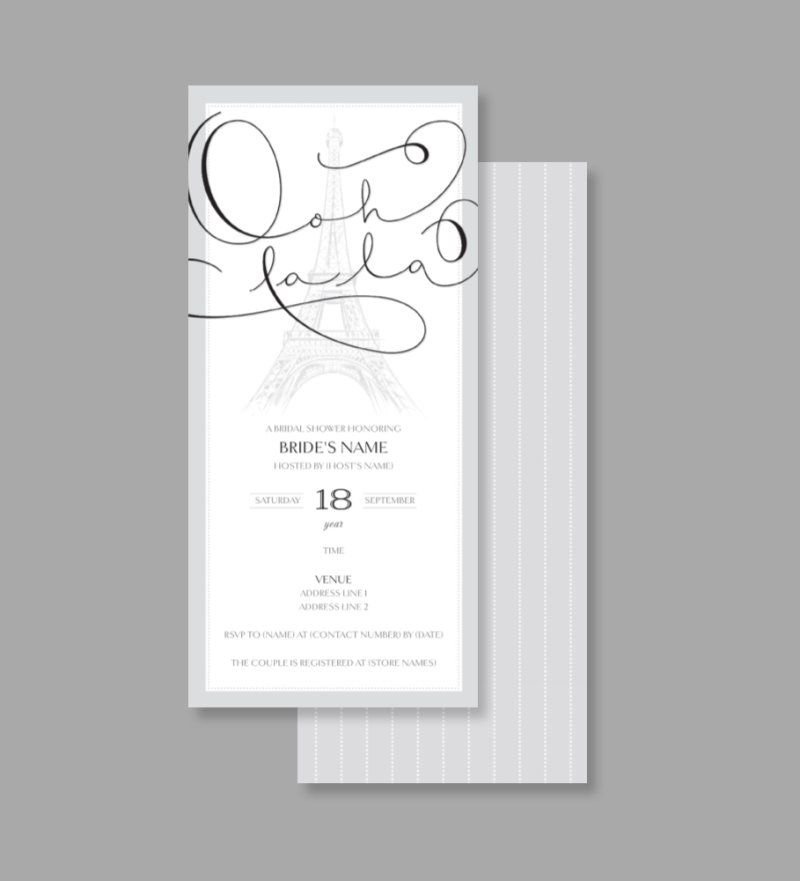 Birthday Invitations And Announcements Templates Designs