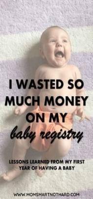 Baby registry checklist new moms friends 15 Ideas