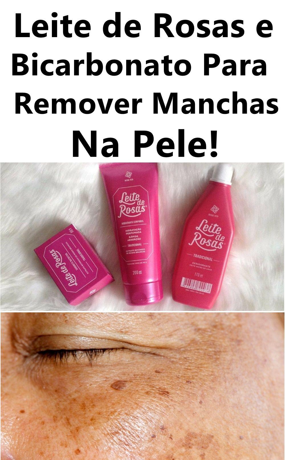 Pin De Carmina Francisca Em Pele Limpeza De Pele Leite De Rosa