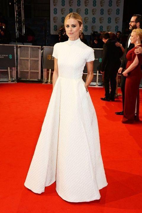 20 Turtleneck Wedding Dresses For Modest Brides | Turtleneck wedding ...